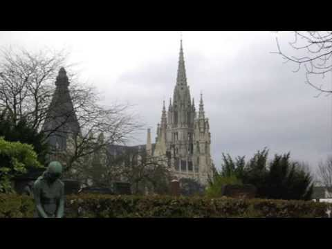 Beloit College Study Abroad: Finding Color in the Grey