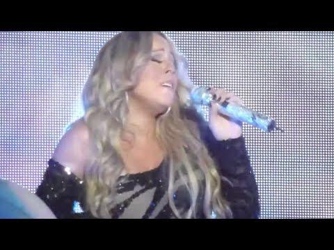 Mariah Carey - 11. Close My Eyes (LIVE Gold Coast 2013-01-01) COMPLETE PERFORMANCE