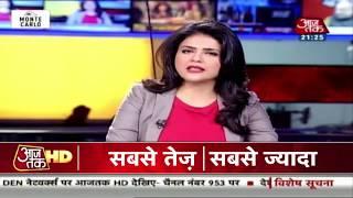 देखिए Sweta Singh के साथ Rafale Deal पर Modi सरकार को Clean Chit का विश्लेषण!
