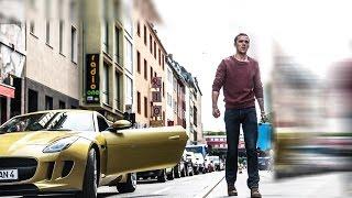 Автобан / Collide (2016) Дублированный трейлер HD