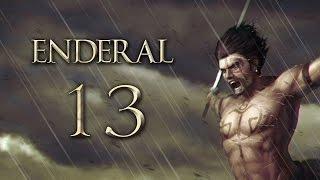 Enderal [EN] - Part 13 (BOUNTY HUNTING VOL.1 - Skyrim Mod Let's Play PC Gameplay Walkthrough)