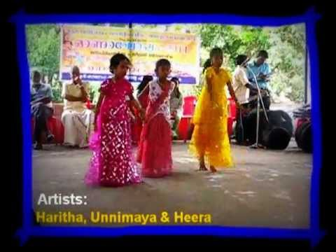 Moham Kondal - Christian Brothers - Dance by Kids