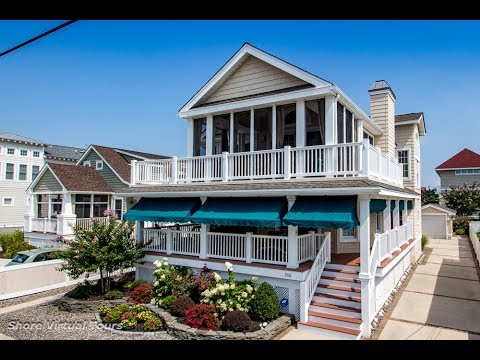 260 84th Street   Stone Harbor