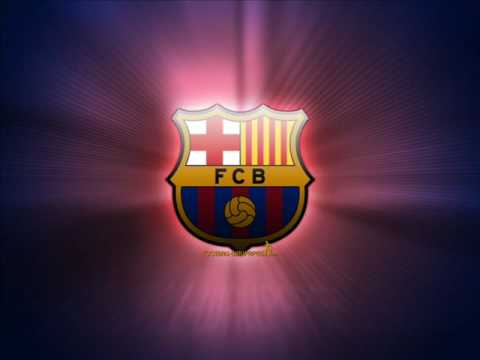 Anthem FC Barcelona Salsa