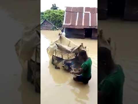 Flood in Ogbaru