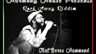 Rock Away Riddim [Refix Promo Mix August 2015] #Harmony House 2001 By  DJ O. ZION