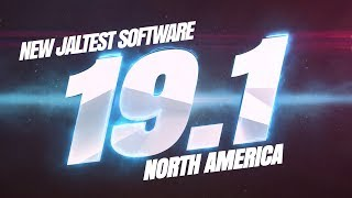 JALTEST SOFTWARE 19.1 US
