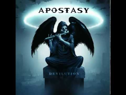 Apostasy - Sulphur Injection [HD]