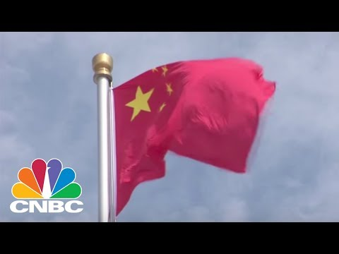 China In 'Lock-Down' Ahead Of A Communist Party Congress | CNBC
