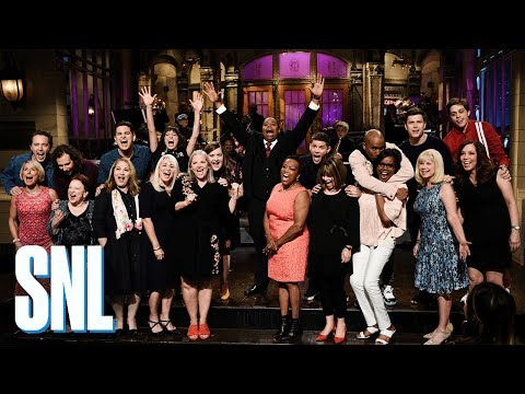 Mother's Day Cold Open - SNL