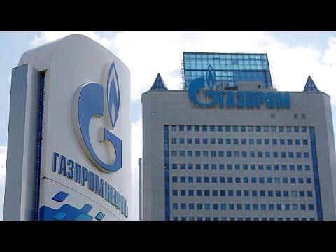 """Gazprom erwägt """"Brexodus"""" - economy"""