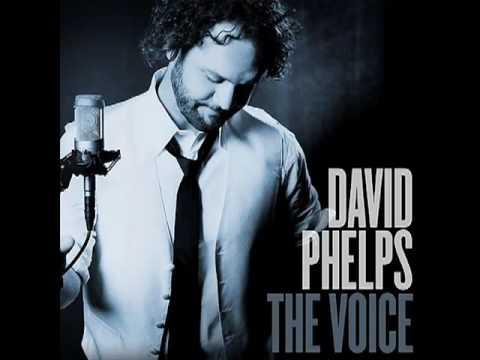 David Phelps - Lauren Talley -The Prayer