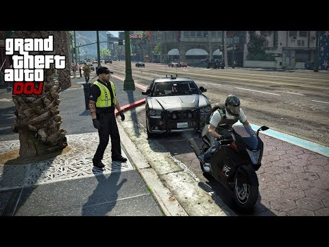 Download Youtube: GTA 5 Roleplay - DOJ 252 - Guilty By Associations (Criminal)