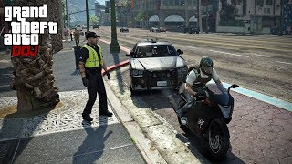 GTA 5 Roleplay - DOJ 252 - Guilty By Associations (Criminal)