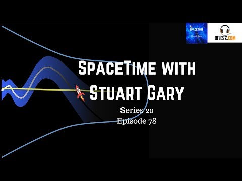 Narrowing down on Dark Energy - SpaceTime with Stuart Gary S20E78