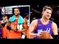 2020 NBA Rising Stars Game | 2020 NBA All-Star