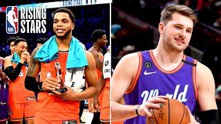 2020 NBA Rising Stars Game | 2020 NBA All-Star