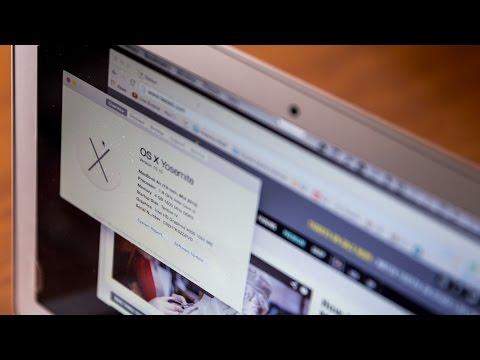 Tested In-Depth: Mac OS X 10.10 Yosemite