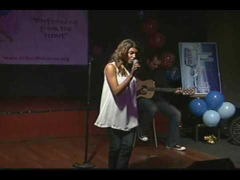 Wonderful - India Arie (Tori Kelly Cover)