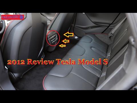 Fantastic !!! 2012 Tesla Model S