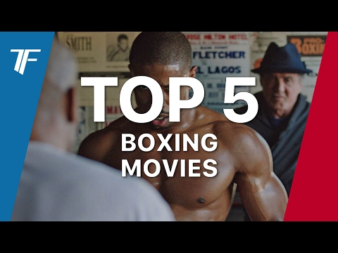 TOP 5: BOXING MOVIES
