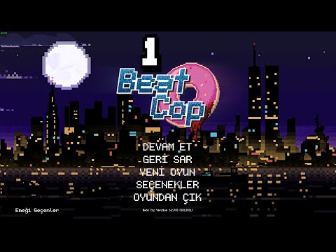 Beat Cop Chapter 1 part 1 +18 |
