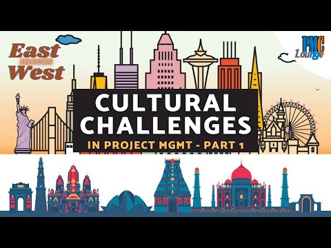 East meets West | Cultural Challenges of Offshore Project Ma