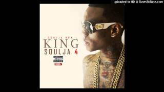 Soulja Boy - Whippin My Wrist (Too Rich)