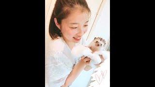20180705 丹羽絵里香ちゃん(原宿乙女)twitter動画.