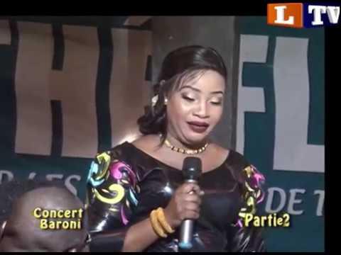 LIBERTE TELEVISION // CONCERT BARONI PARTIE II