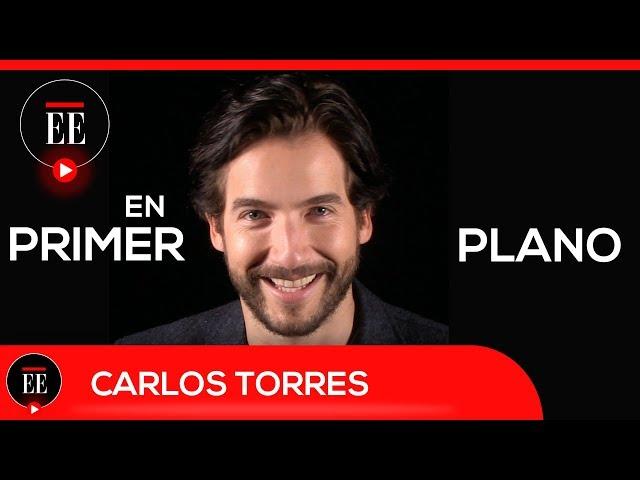Carlos Torres: Mi canción favorita es Mi Gente   En Primer Plano   El Espectador