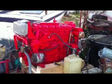 Motore vm 150cv turbodisel