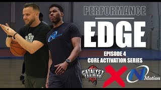 Performance Edge Series (Episode 4): Partner Core Activation Series