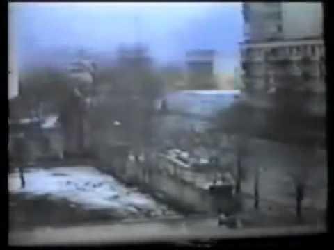 Чечня  Штурм 31 12 1994г Радиопереговоры