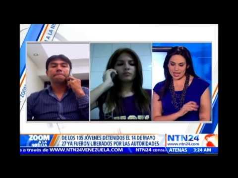Padres de jóvenes detenidos denuncian violación de los derechos humanos