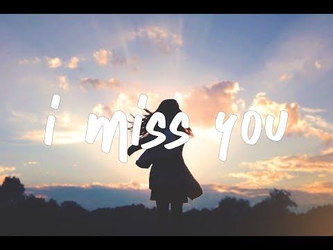 Phil Good ‒ I Miss You (Lyric Video)
