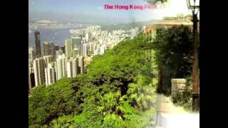 HONG KONG THROUGH POSTCARDS