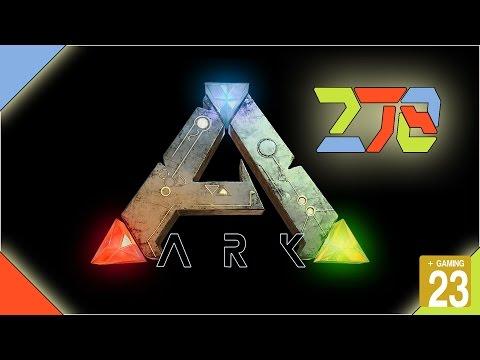ARK: Survival Evolved #278 - Baby Quetzal & Terror Bird - Gameplay / Deutsch