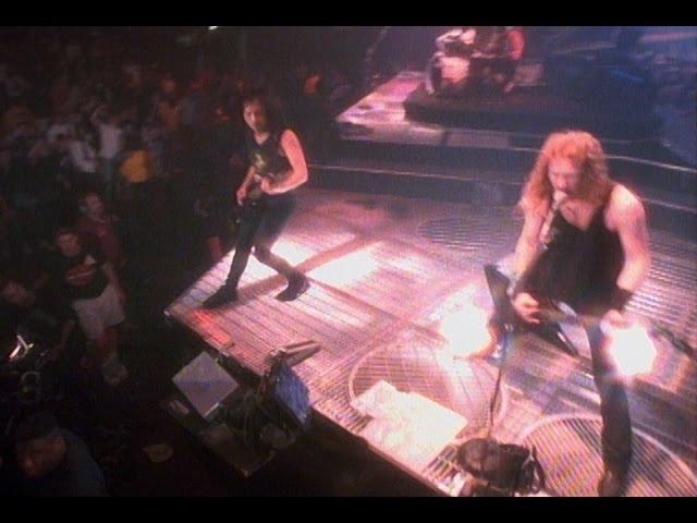 Metallica: Whiplash (Live — San Diego '92) [Live Shit: Binge & Purge]