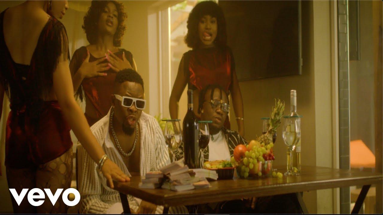 Download Umu Obiligbo - Enjoyment (Official Music Video)