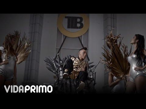 Tomas The Latin Boy - Bailalo [Official Video]
