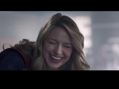 Supergirl Season 4 Bloopers