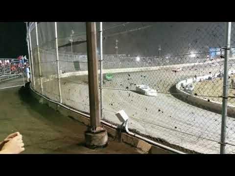 Rodney Edmundson I-55 Raceway 9-22-17