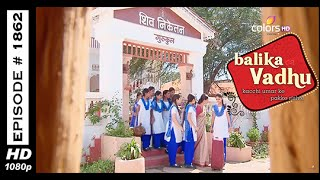 Balika Vadhu - 7th April 2015 - बालिका वधु - Full Episode (HD)