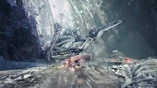 Monster Hunter World Iceborne E3 2019 Trailer