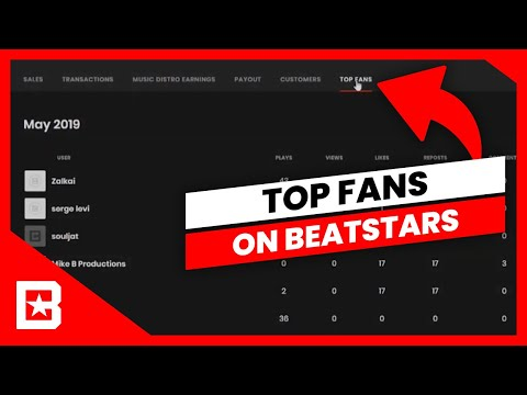 How To Integrate Email Marketing Accounts On BeatStars - YouTube
