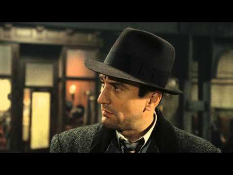 Es war einmal in Amerika - Extended Directors Cut (OmU) - Trailer