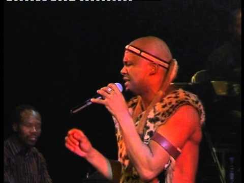 Sgwili & Babo Wen'yazi nkosi yami