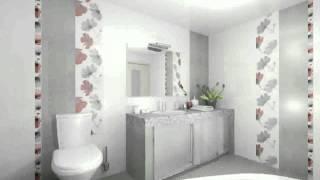 Испанская Керамическая Плитка Для Ванной(Испанская Керамическая Плитка Для Ванной Испанская мебель для ванной комнаты и раковины Royo Group (www.santehimport..., 2014-08-10T16:04:01.000Z)
