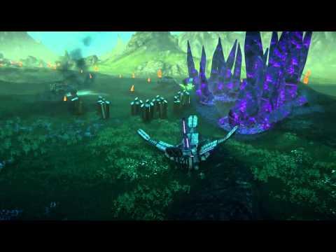 PlanetSide 2 2.0 Unofficial Trailer